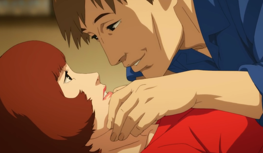 That Moment In Paprika (2006): A Crack in the Dream – That Moment In