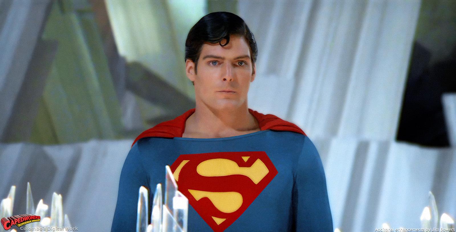 Superman II (1980) –  Action, Adventure, Sci-Fi