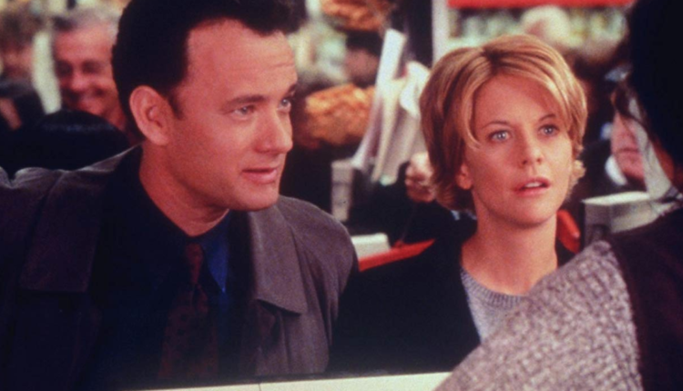 Tom Hanks and Meg Ryan: A Film History of This Enduring Cinema Couple – That Moment In