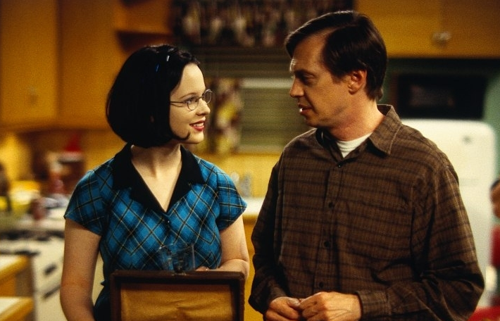 What to Watch: Unraveling Seymour in 'Ghost World' (2001) – That Moment In