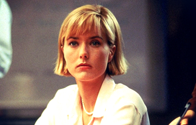 Superb 5 Times We Totally Fell For Tea Leoni That Moment In Schematic Wiring Diagrams Amerangerunnerswayorg