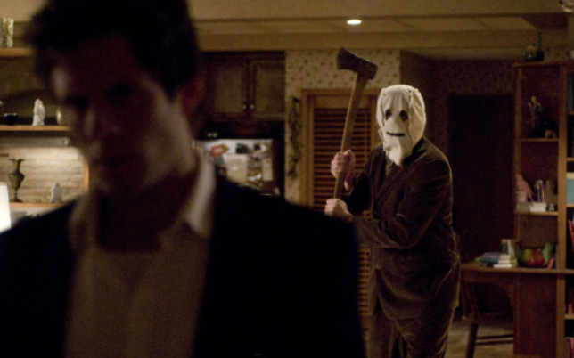 Image result for the strangers 2008