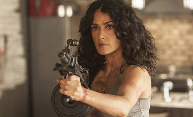 5 Must See Female Action Movies On Netflix Right Now | That