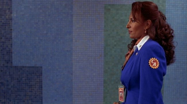 Jackie Brown Movie Quotes: That Moment In 'Jackie Brown' When Jackie Drives Away