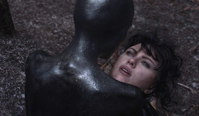 What To Watch: Who's The Monster In Scarlett Johansson's 'Under The Skin' –  That Moment In