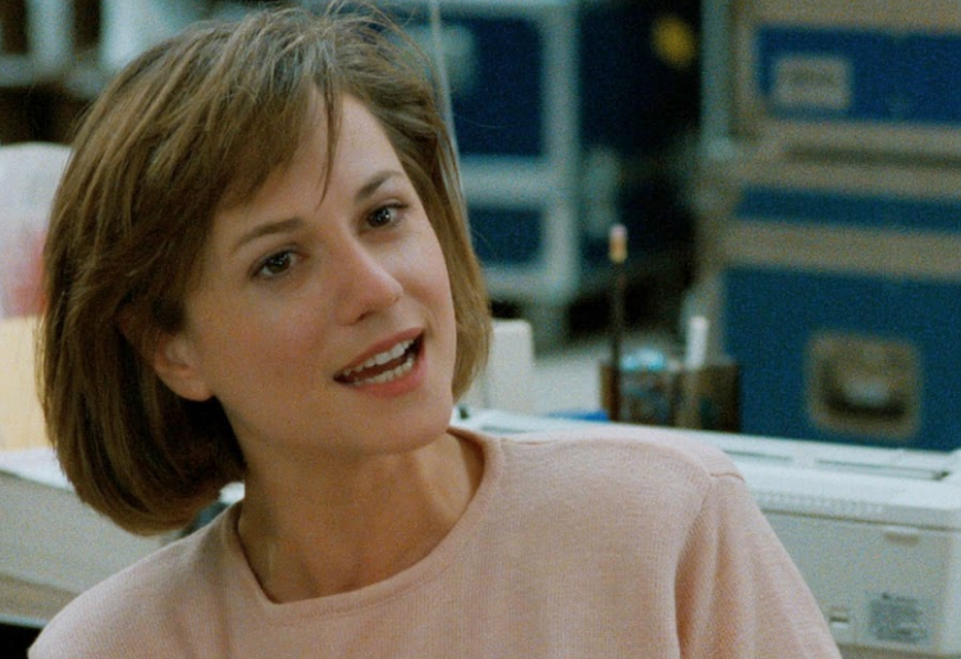3 in a Row: The Year Holly Hunter Shot To The Top – That Moment In
