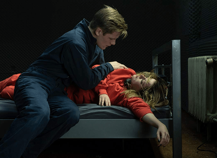 Kidnapping Stella Review – That Moment In